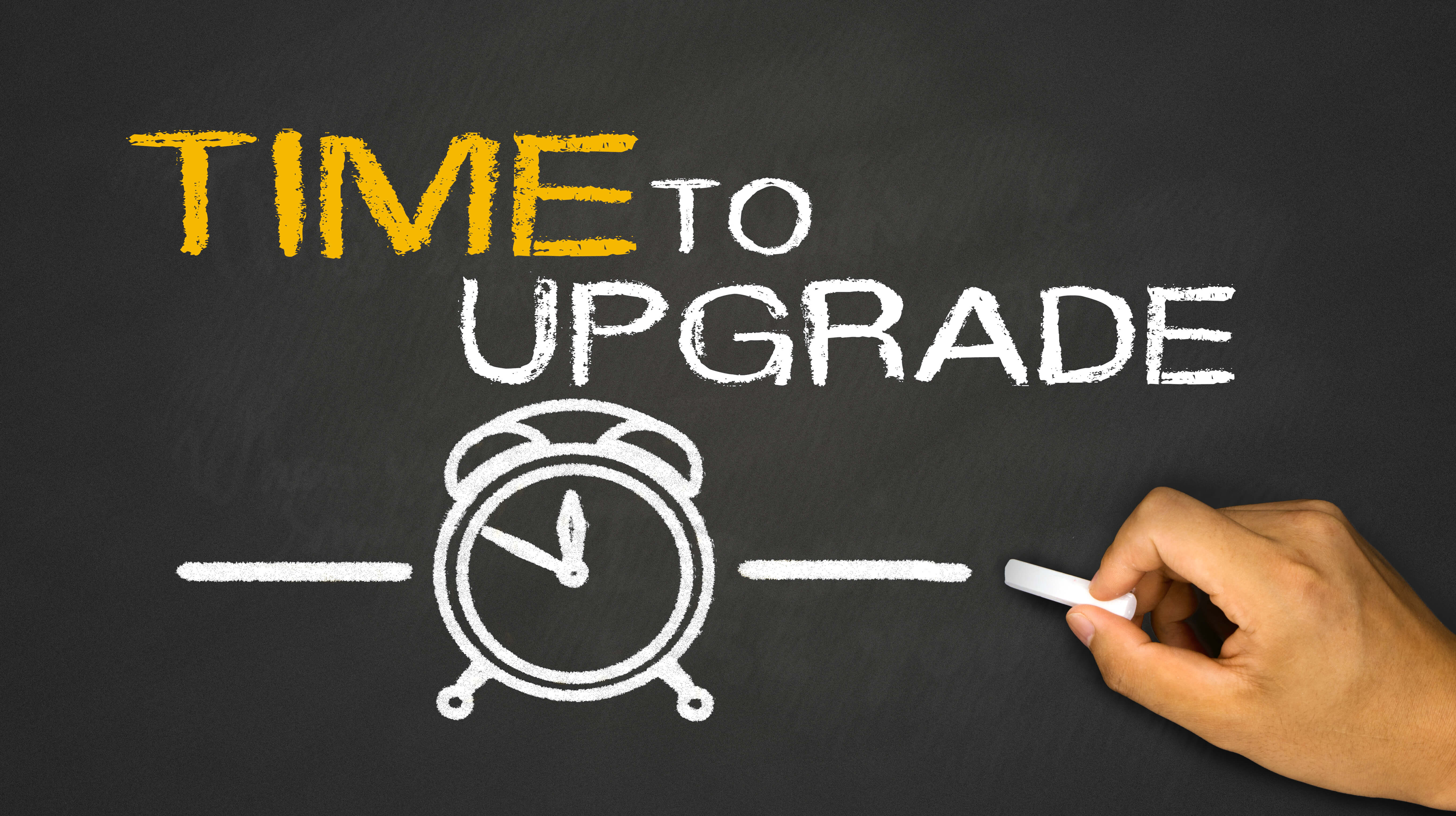 Why Upgrade Microsoft Dynamics SL