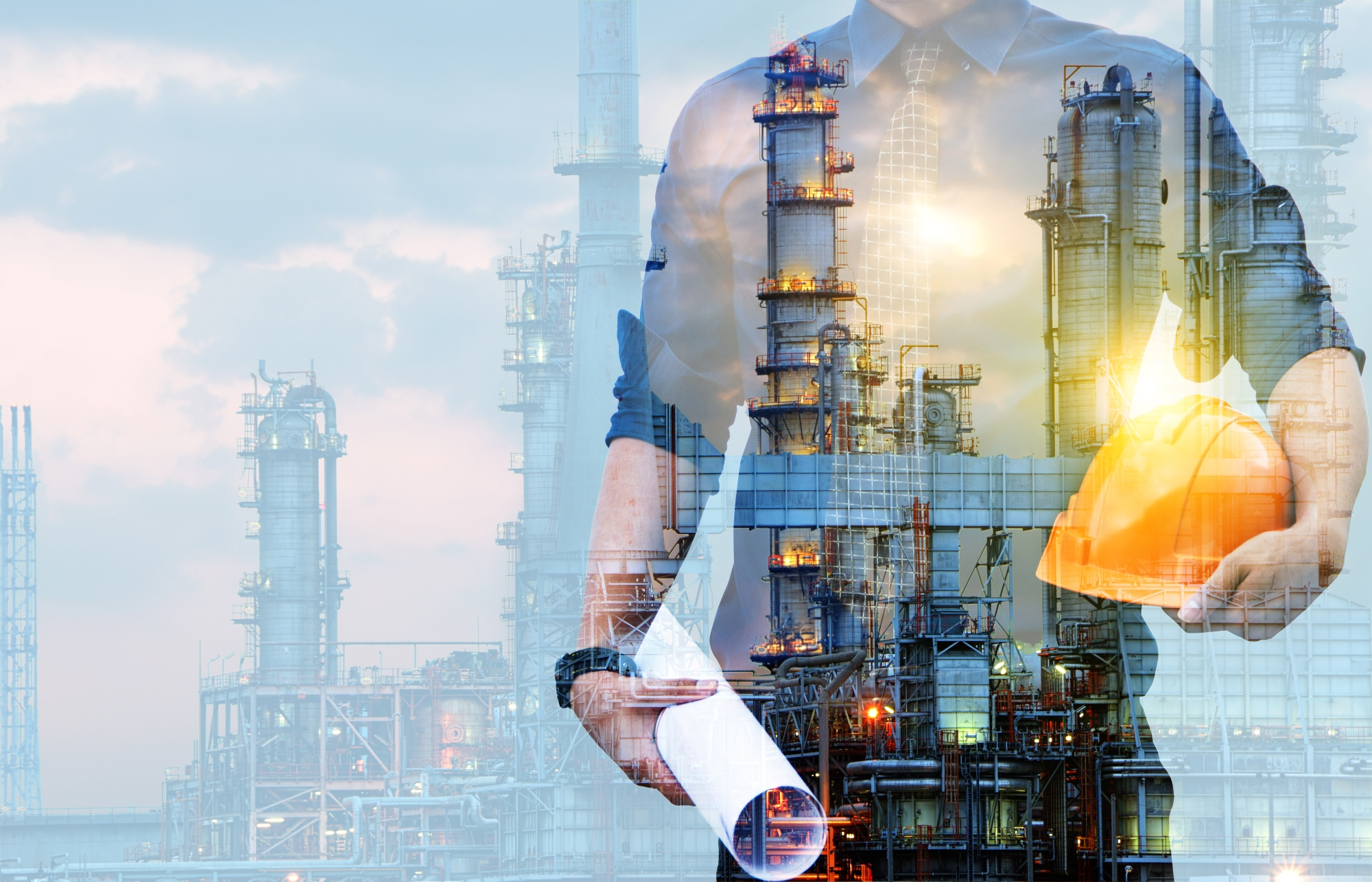 Digital Solutions for the Oil & Gas Industry