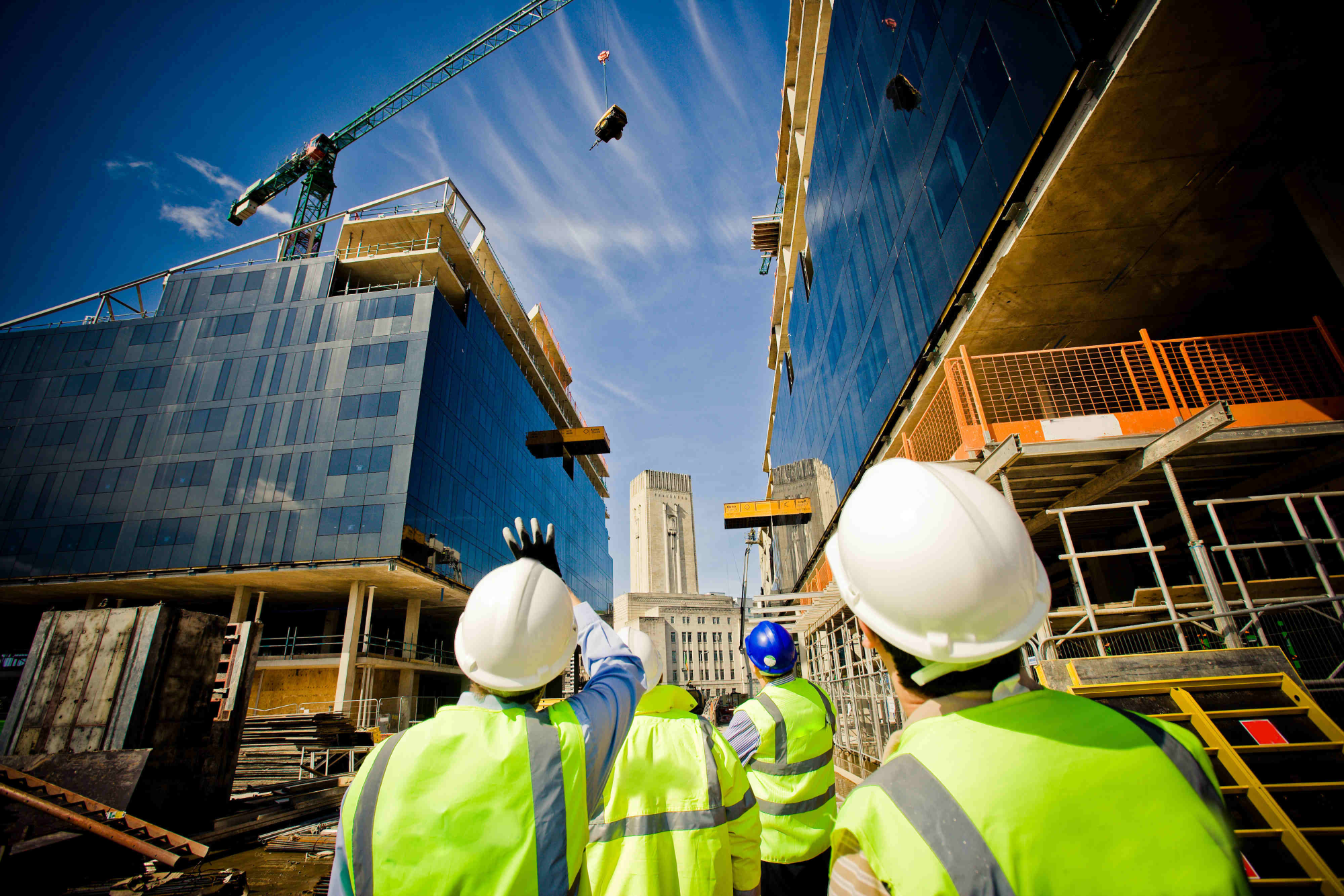 CONSTRUCTION PAYROLL SOFTWARE CONSIDERATIONS